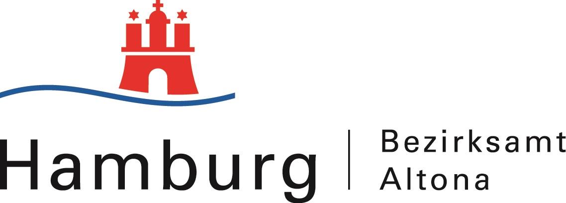 Logo Bezirksamt Altona
